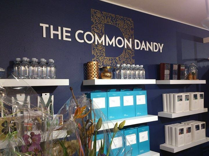 The common dandy