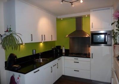 oud en nieuw 2010  2011 keuken dressoir 042